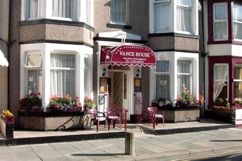 Blackpool Appartments by Vance House Blackpool Guesthouse Reviews Photos