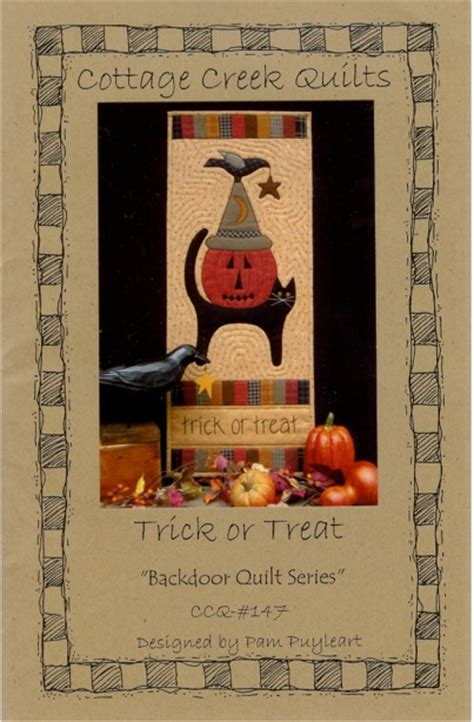 Backdoor Quilts by Cottage Creek Quilts Patterns At Patchwork Paint