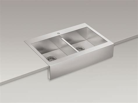What Is A Self Sink by Standard Plumbing Supply Product Kohler K 3944 1 Na