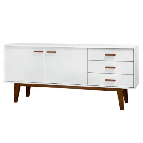 Dresser With Drawers And Cupboards by Sideboard Storage Cabinet Dresser With Drawers Matte White Sales