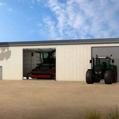 category commercial shed force