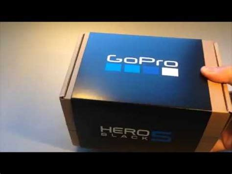 gopro costco gopro 5 black bundle unboxing from costco