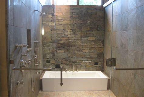 stone veneer bathroom 10 elegant exles of interior stone veneer