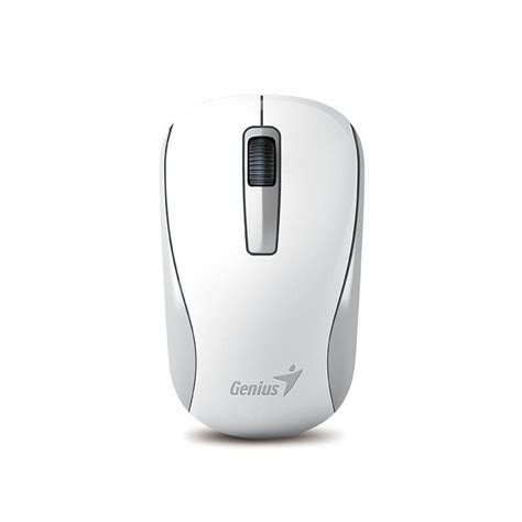 Mouse Genius Wireless Nx 7005 genius mouse nx 7005 wireless white mice photopoint