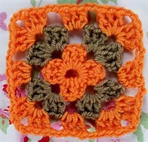 Knitting Patterns Free Granny Square Patterns » Home Design 2017