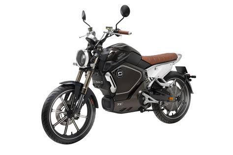 kuralkandan sueper elektrikli motosiklet super soco tehad