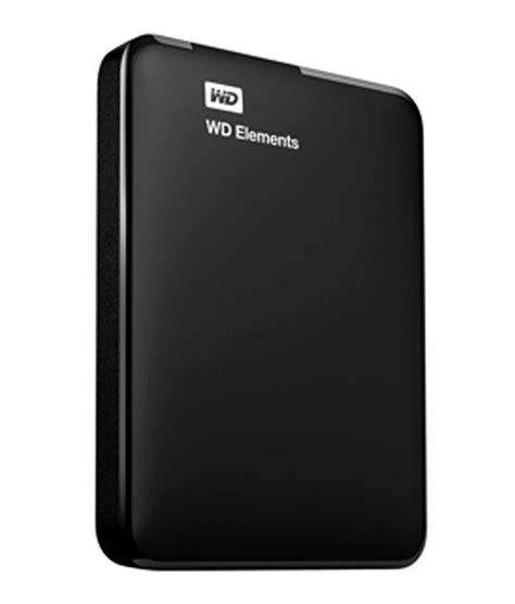 Harddisk Wd 2tb wd elements 2 tb external drive buy rs