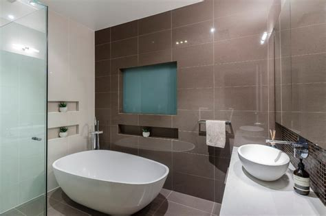 Bathroom Ideas Melbourne | malvern east melbourne australia modern bathroom