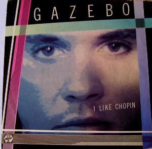 gazebo album i like chopin