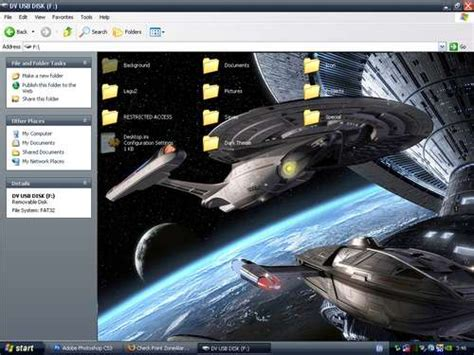 Wallpaper Usb Windows 7 | customize usb drive wallpaper on windows 7