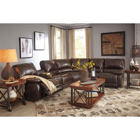 reclining sofa with and heat power reclining sectional with heat and cup