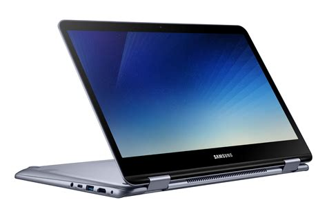 samsung new samsung s new notebook 7 spin 2018 tries to be all