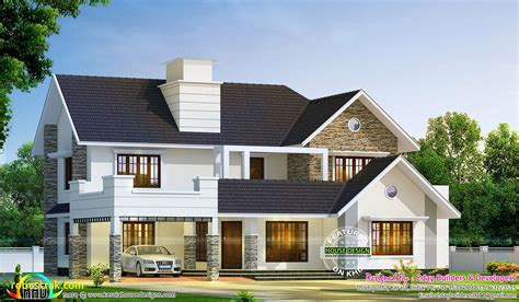 colonial style home plans best of colonial style homes in kerala home design ideas