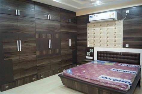 home interior aluminium interior decoration service