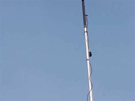 j pole antenna 2m band 4x 1 2