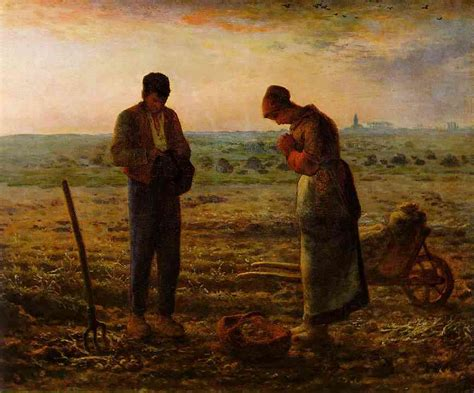 The Angelus A Prayer Of Devotion For The Incarnation
