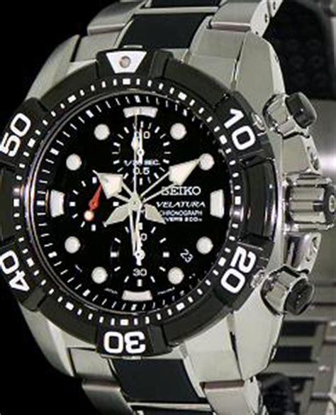 Seiko Velatura Snda59 velatura diver chronograph snda59 seiko velatura wrist