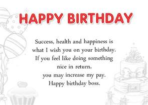 Birthday Wishes Health Wealth And Happiness Latest Happy Birthday Wishes For Boss Wallpapers Wishes