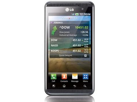 reset android media player lg optimus 3d reset android
