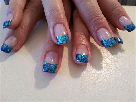 monica russo nail designs blue magic by monica nail art gallery nailartgallery