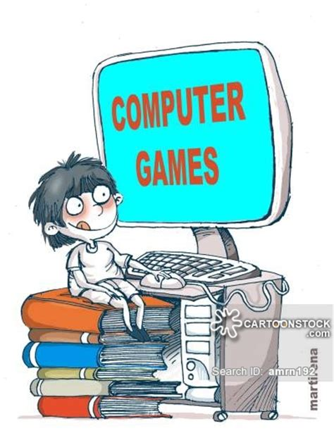 fish computer game cartoon online games cartoons and comics funny pictures from