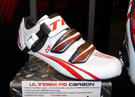 time road bike shoes interbike 2009 time road mountain and commuter bicycle