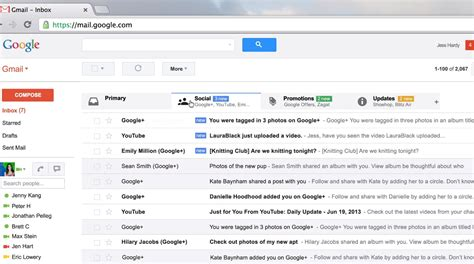 How To Find On Gmail Gmail S New User Interface Do You Find It Confusing Or An Improvement