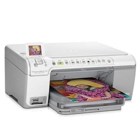 Printer Hp New new hp photosmart c5280 all in one inkjet printer ebay