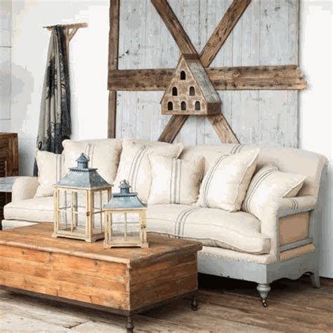 park hill collection farmhouse sofa nm7434