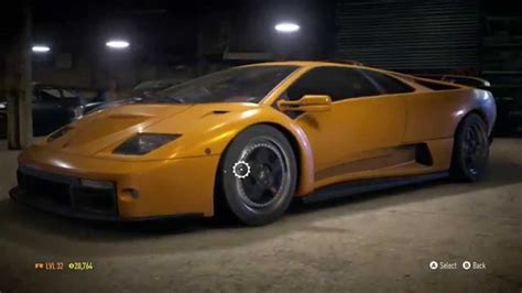 Who Builds Lamborghini Need For Speed 2015 Lamborghini Diablo Build