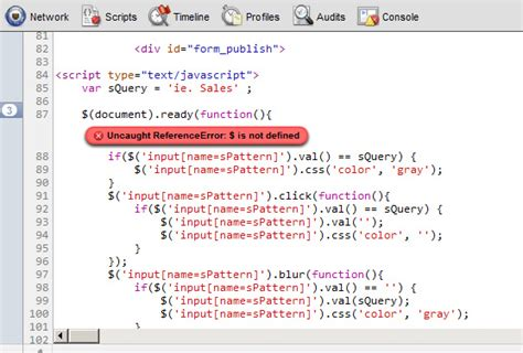 Document Ready Function Javascript javascript document ready function uncaught