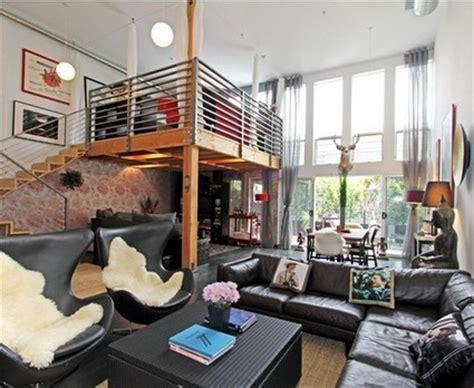 ideas decoracion loft un loft impactante decoraci 243 n de interiores y exteriores