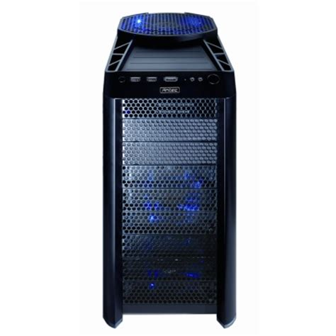 antec 900 top fan antec nine hundred two computer announced techpowerup