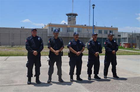 salario personal penitenciario 2016 noticias slp concluyen capacitaci 243 n guardias de penales