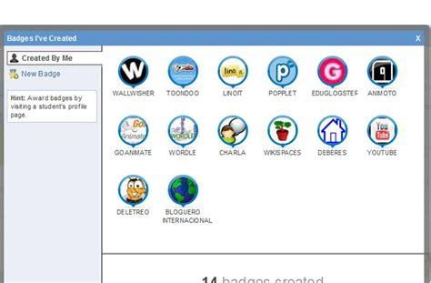 edmodo in spanish languages and learning edmodo badges