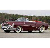Cars Buick 1953 Wallpaper  AllWallpaperin 573 PC En