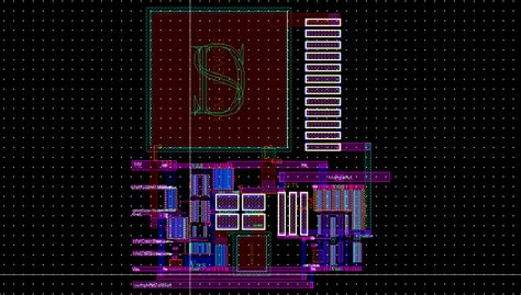 stage layout maker non overlap generator