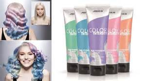 joico fashion colors don t just in color in confetti with joico