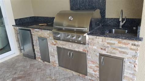 outdoor kitchen backsplash ideas the classically beautiful style eok outdoor kitchen outdoor kitchens