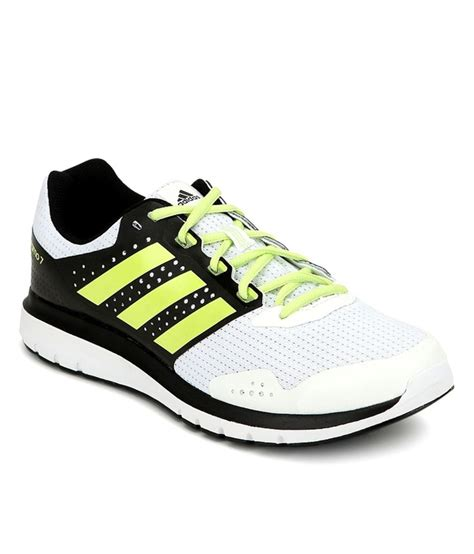 adidas white sport shoes price in india buy adidas white