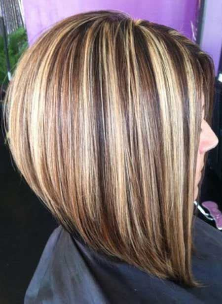 short hair with chunky colors 20 cute hair colors for short hair latest bob hairstyles