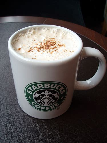Types Of Chai Tea Latte At Starbucks by 25 Best Starbucks Drinks Best Drinks At Starbucks