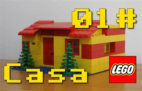 casa lego montar lego casa de lego 01 brinquedo lego brasil
