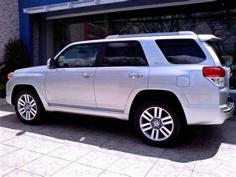 2010 Toyota 4runner Limited For Sale 2010 Toyota 4runner Limited For Sale From Manila
