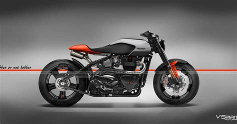 Motorradhandel Hornig by Ottonero Caf 233 Racer
