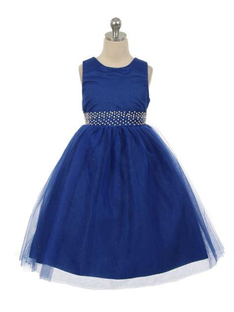 L 1031 Royal Flower Dress rk 1031ry dress style 1031 sparkly tulle dress