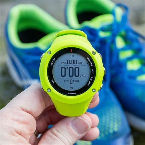 outdoor sporttester suunto ambit 3 run hr insportline