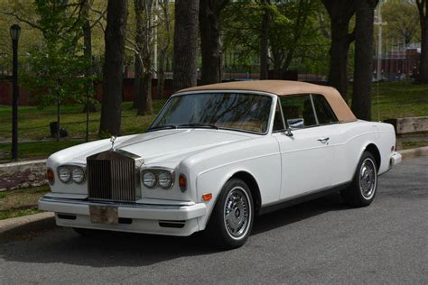 rolls royce corniche rolls royce corniche for sale hemmings motor news autos post