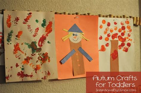 fall themed crafts for 1000 ideas about autumn theme on fall crafts