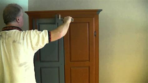 Wardrobe Paint Ideas by A Way To Paint A Wardrobe Armoire